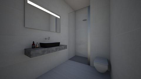 bath - Bathroom - by arhgreh