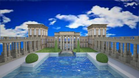 pool - by charlenemrz