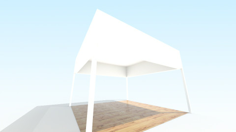 floating roof - by valentin_fp