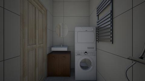 1 - Modern - Bedroom - by Irena Bulka