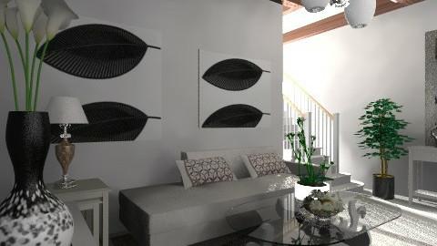 LR01 - Living room - by apriljoyeby