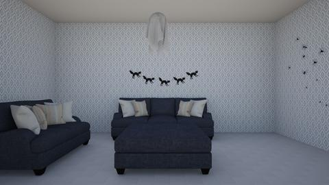 21102019 - Living room - by matina1976