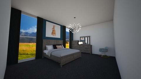 Good night - Modern - Bedroom - by JarvisMe