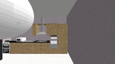 eoom - Living room - by lildivajo