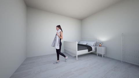 room - Bedroom - by skylarandalyssa
