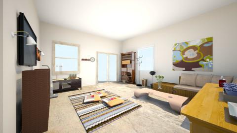 living room room - Living room - by Dada Mu
