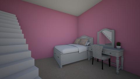 reerter - Kids room - by KOKOKOKOKOK88888