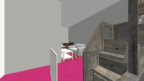 Micheline room 1 - by grade3kmicheline