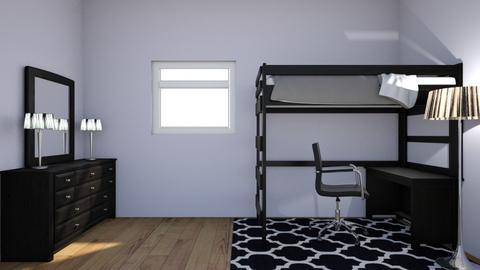 ionrqe - Living room - by 4801814121
