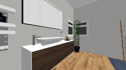 chloe_poulton_3b - Bathroom - by CCMS