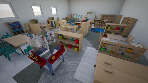 pre k - Kids room - by UCUBGVZRHNEEDEYWLCNMXZXURXRFXBB