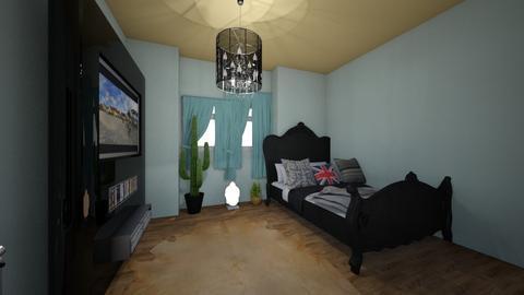 St1 - Bedroom - by komnata58