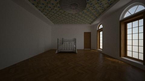 FR Bedroom - by DMLights-user-1535008