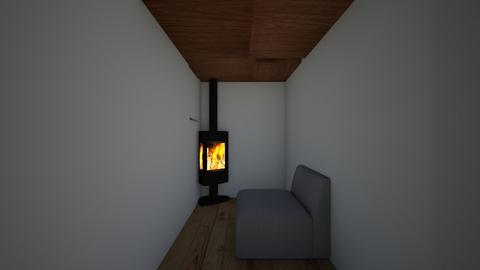 g - Living room - by Emmaxgo