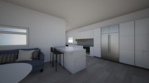 kitchen  - Kitchen - by YoussraLr