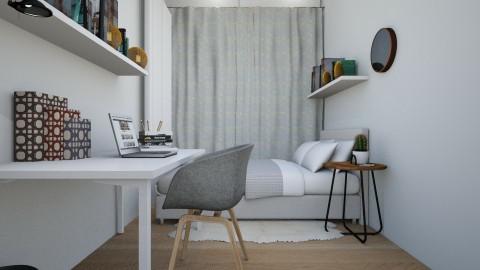 roomPAD5 - Bedroom - by joanca