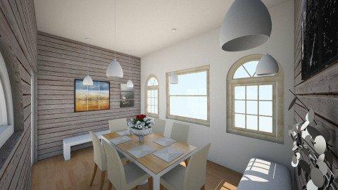 Dining Room - Modern - Dining room - by ra101