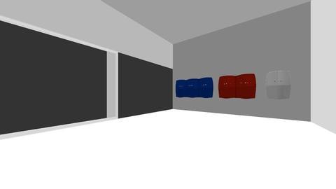 Tesla Floor 2 - by moore39