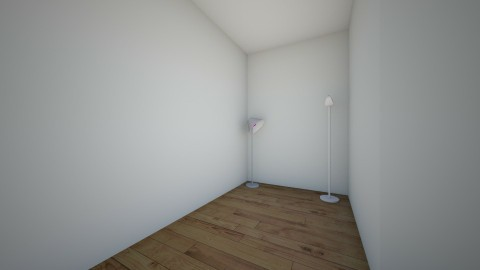 newroom - by PatHorse