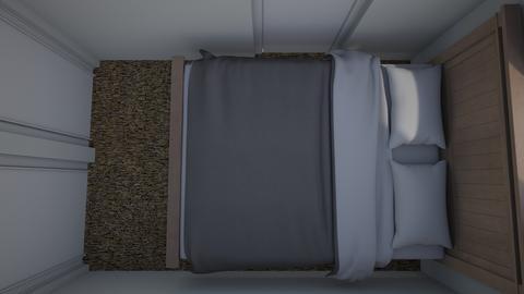 Unit A bedroom 1 - Bedroom - by hamton