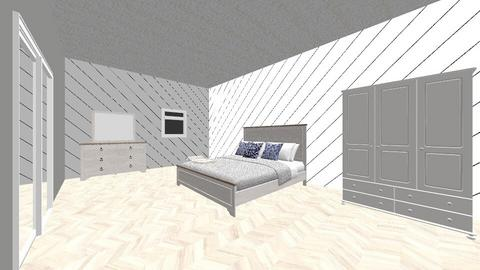 issys room - Modern - Bedroom - by isabellexgracex