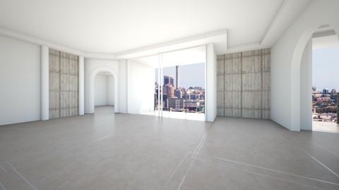 modern - Living room - by Bellas