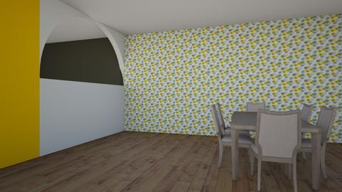 living room - Living room - by itsyagurll