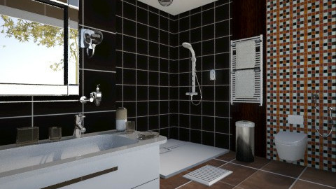 Bronse - Modern - Bathroom - by milyca8