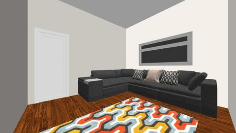Living Room - Living room - by cmdublin