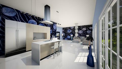 wow - Living room - by Franco Juliano Tan