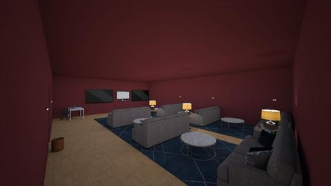 Stadvec Honors 12 - Office - by Rsvo64