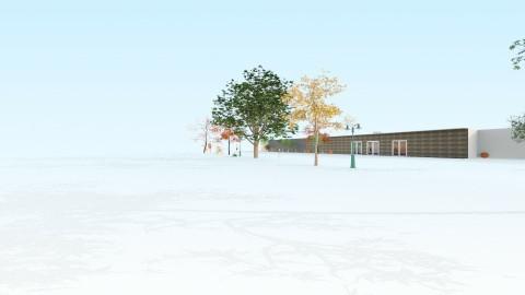 walmart - Office - by tyleek