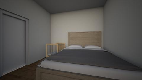 Idi dom - Kids room - by Szymon123