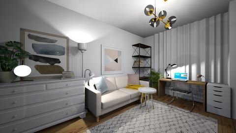 BA39 - Bedroom - by Charlottesroom
