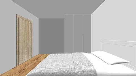 Magi - Bedroom - by maria_trifonova
