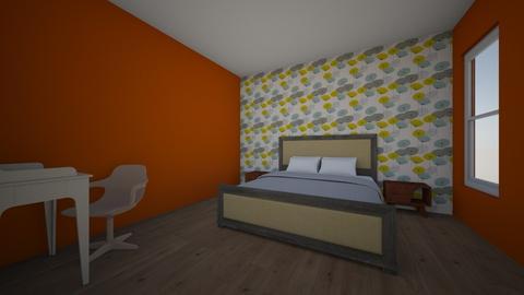 room fix - Bedroom - by fixmeupper