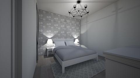 sssss - Modern - Bedroom - by farahti95