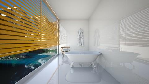 4tile - Bathroom - by beckygoatcher