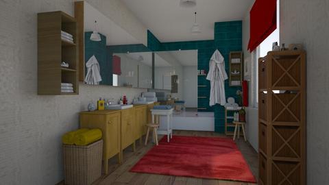 bathroom - Bathroom - by lkem12345