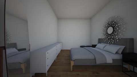 slaapkamer 1 - Bedroom - by stienfelies4