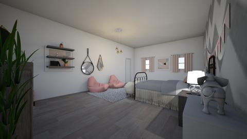 kaleighs bedroom - by kaleighsksk