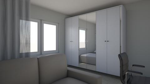 AJsalon77 - Living room - by staz119