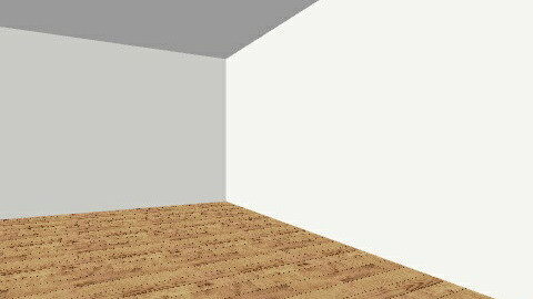 Dream Home 2nd floor - Bedroom - by Sparkly_Pink_Princess18