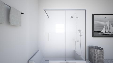 Kamerons Bathroom 2 - Bathroom - by Teacher Tita