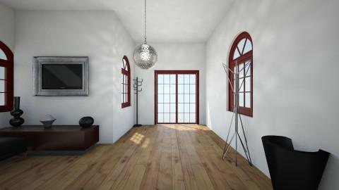 Room3 - Living room - by CheerorDie
