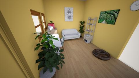 living9 - Classic - Living room - by Nitta JT