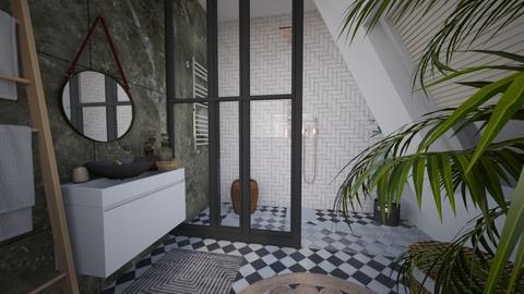 Bathroom - Bathroom - by Simonexx