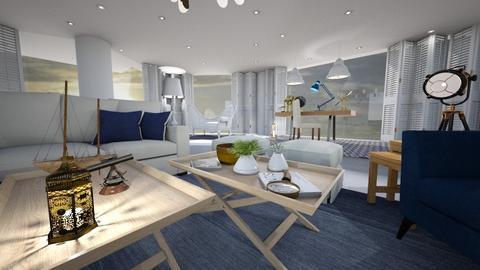 nautic - Office - by ana111