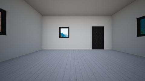 part 1 - Bedroom - by kaycie20