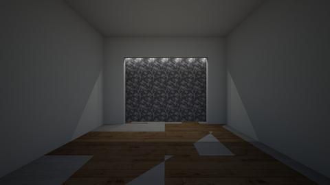 japanese tree - Bedroom - by interiorinterior